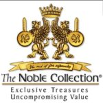 The Noble Collection logo