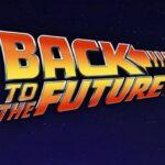 Ritorno al futuro logo